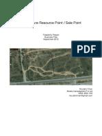 HRP Master Plan (Rough Draft)