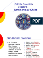 Catholic Essentials PP Chapter 5
