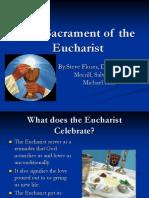 Per02 Eucharist