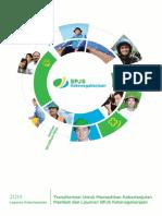 SR BPJS Ketenagakerjaan 2014