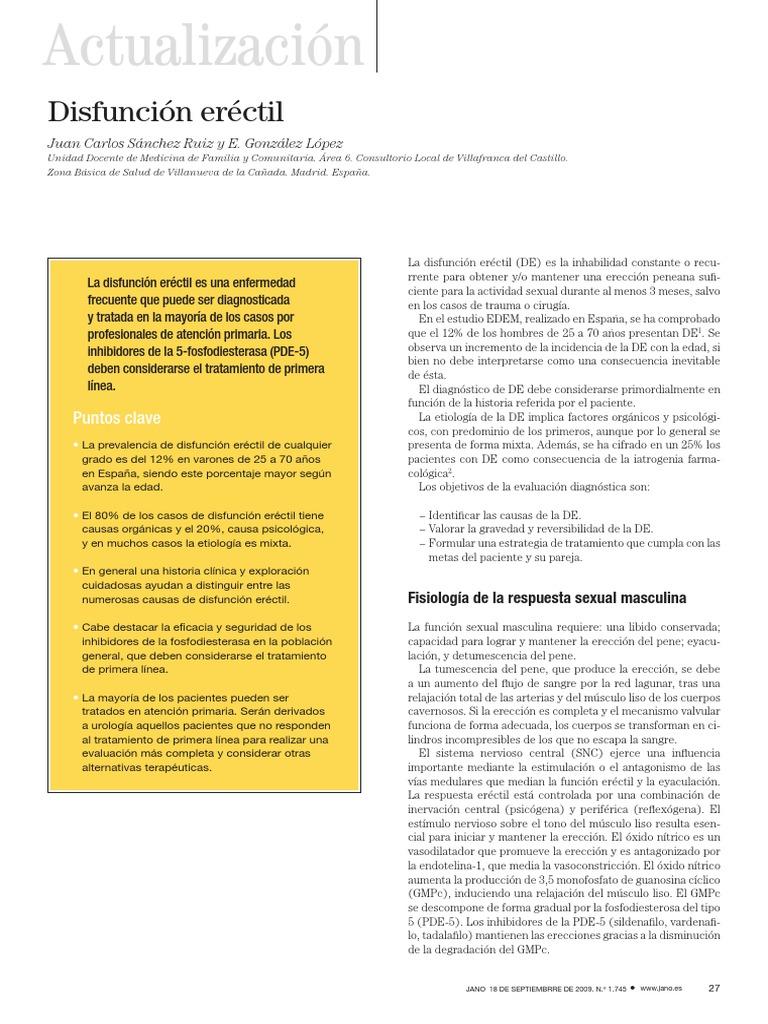 Etiología vasculogénica de la hipertensión