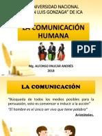 La Comunicación Humana (1)