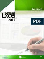 2010 Manual Excel Avanzado Edutecno