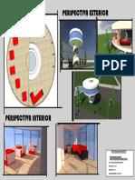 Proyecto Torre Niemeyer
