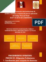 Protocolos de Actuación Interinstitucional 01