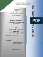 IMPACTO DE LA MINERIA I.docx