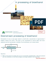 EX 2.5 - Down Stream Processing of Bioethanol