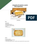 Pizza campesina de jamón y queso.docx