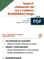Tema 4 Rentabilidad y Riesgo.pptx