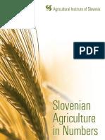 Slovenia Agriculture