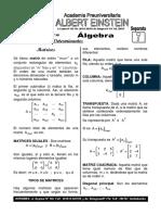 CALCULO Formulario General