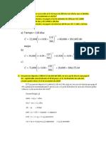Examen de Economia 2013