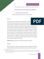 1 - Un modelo educativo para la equidad de género.pdf