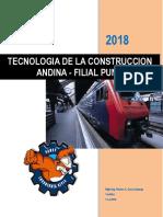Libro de Tecnologia de La Construccion Andina