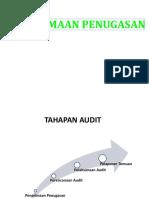 Rencana Audit Program Audit