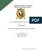 Informe 7 electrotecnia