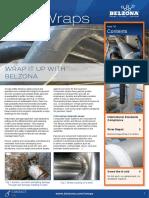 In Focus Pipe Wraps Belzona