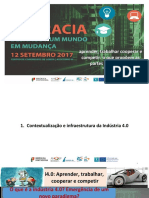 Futuralia ANQEP Desafios Da Literacia Apresentação Revista 12-09-2017