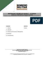 instrucao tecnica cbmmg n 08 de 31012017  2 edicao.pdf