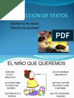 PRODUCCIÓN DE TEXTOS.ppt