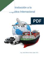 Libro Logistica Internacionl Actualizado