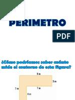PERIMETRO 3°B