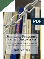 ScholarlyPublicationBook Final
