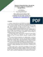 Modelo de Plano de Servidão_1