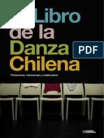 El Libro de La Danza Chilena 2018