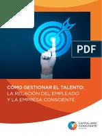 eBook 3 Como Gestionar El Talento