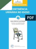 Incontinencia No Idoso