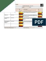 location risk assessment sheet  sci-fi short