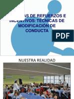 2 Presentacion Modulo conducta