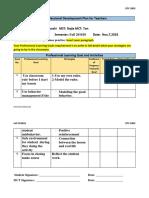 professional development plan for teachers  2