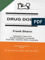 drug dose frank s.pdf