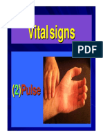 Pulse Diagnosis PDF