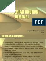 5. PEMBERIAN UKURAN.pptx