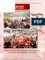 Manual Del Constructor El Salvador