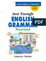 Just Enough English Grammar Illustrated.pdf