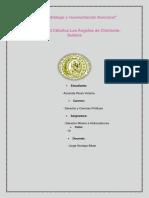 Derecho Minero e Hidrocarburos