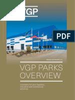 VGP Parks Europe Brochure