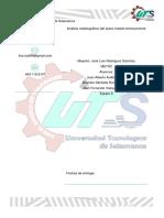 Analisis Metalografico Del Acero Al Carbon Equipo 6
