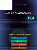 4ta Clase de Ortodoncia Basica