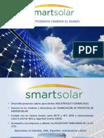 1. Brochure y Exp Smartsolar