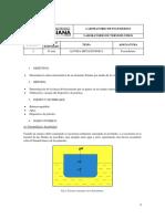 Práctica Nº2 - Altura Metacéntrica