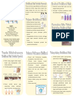 Leaflet Mobilisasi Dini