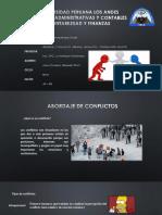 Abordaje de Conflictos Ayala Zacarias Fernando