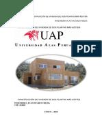Proyecto Costos Juan Huarco