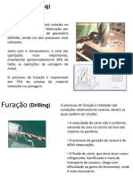Furacao(Drilling) Part II Converted