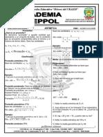 Boletin Integral 1-1